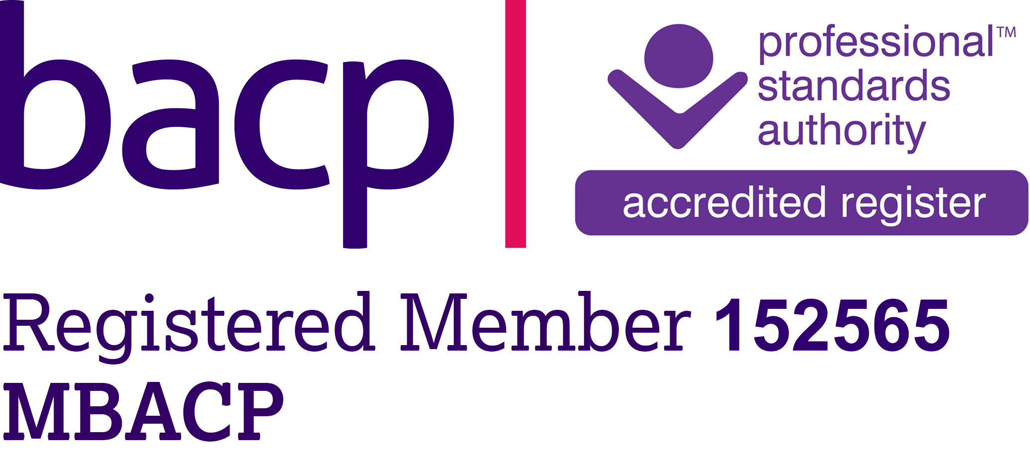 member of the british association for counselling and psychology